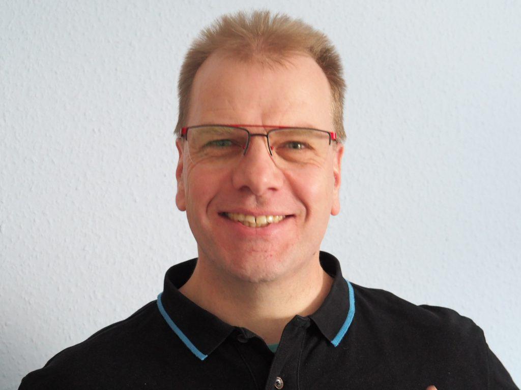 Harald Weinbrenner