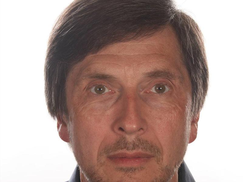 Bernd Mehl